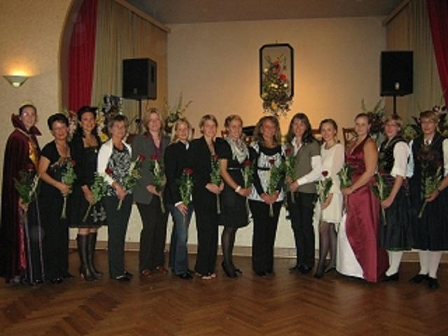 Königinnen 2010